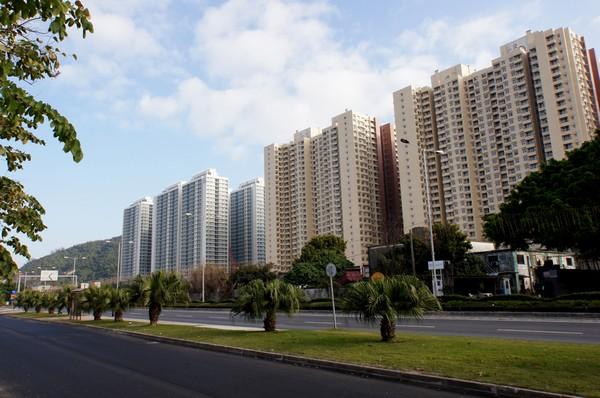 Govt's HOS flats 8 times oversubscribed