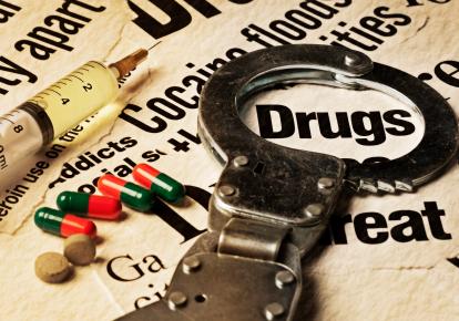 Macau police bust Vietnamese drug-trafficking gang