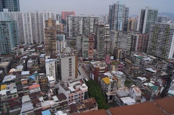 Macau employees' level of stress 'tolerable': survey