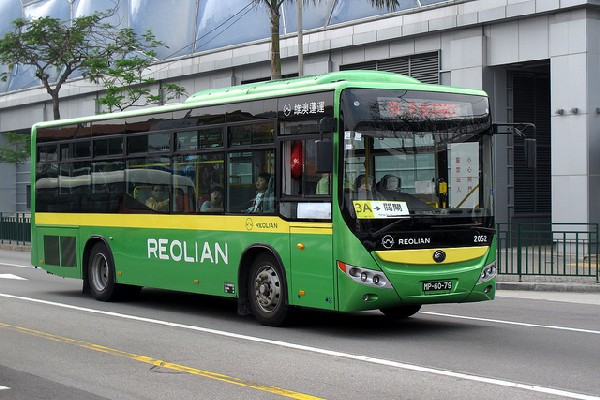Reolian bus company goes bankrupt as government rejects subsidy hike