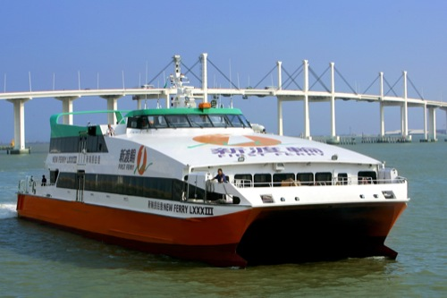 Govt drafts by-law on management of ferry terminals
