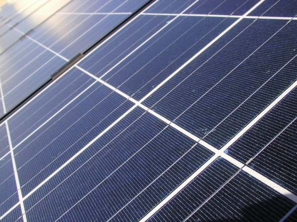Govt expects solar power by-law to take effect this year
