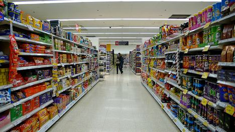 Group opens supermarket in Macau to train the mentally disabled