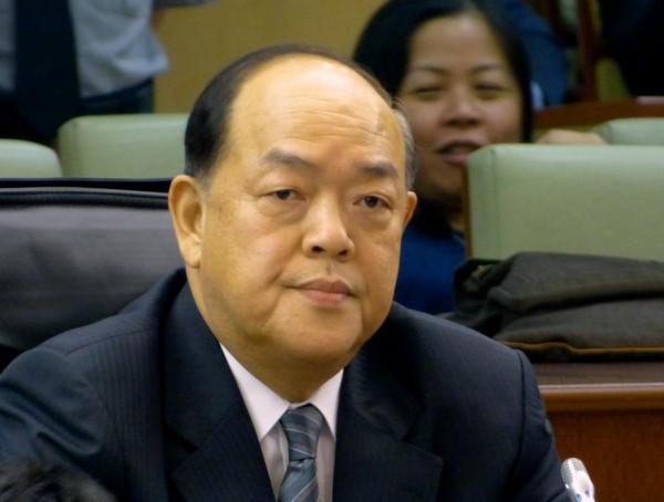 Speaker says legislature's work far from public's expectation