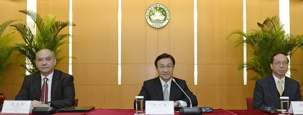 Tourism chief to head Macau television from March