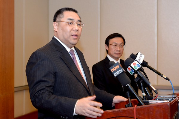 CE promises 24-hour border crossing in 2014