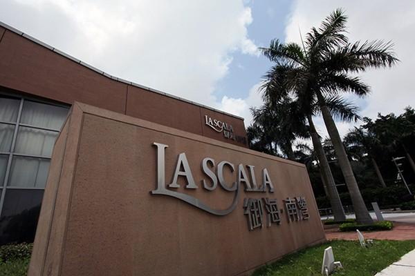 Moon Ocean to return La Scala deposits