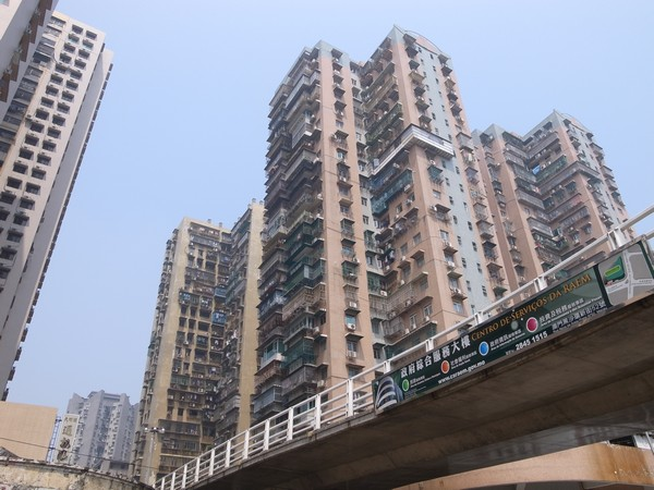 Chui says axing of setback rule won't mean higher buildings