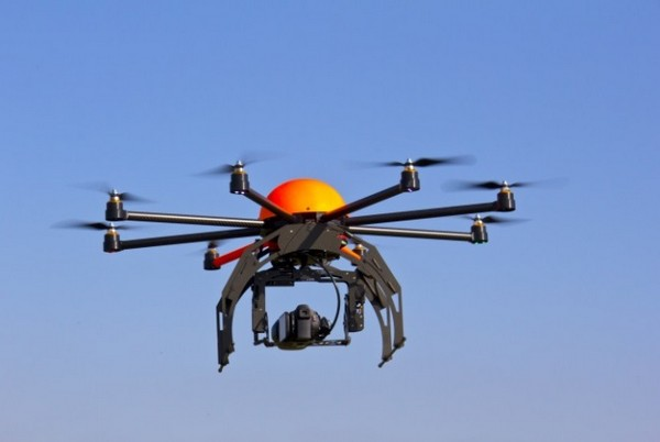 Govt warns drone operators not to breach personal data rules