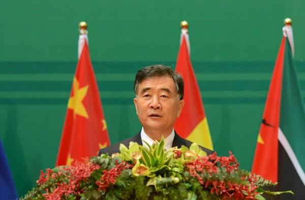 Vice-premier to attend APEC tourism meeting