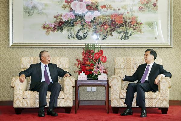 Wang praises Ho for laying foundation of Macau's development