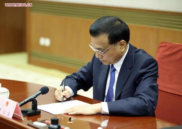 Chui Sai On appointed Macau chief executive