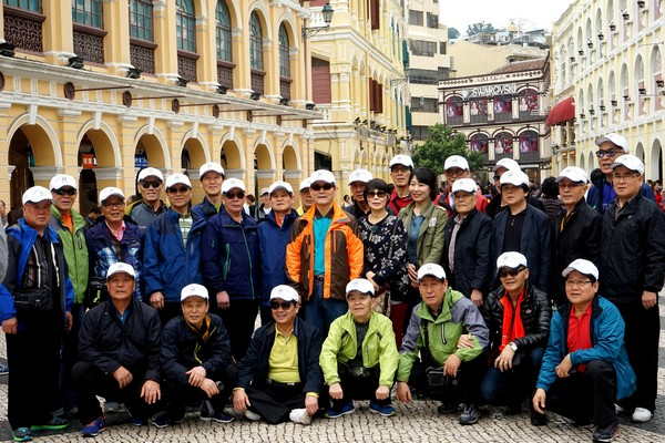 More than 30 million tourists to visit Macau this year