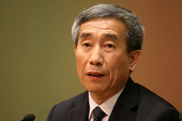 Basic Law changes need 'in-depth deliberations': Li