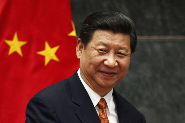 President Xi to arrive on Friday for 2-day visit