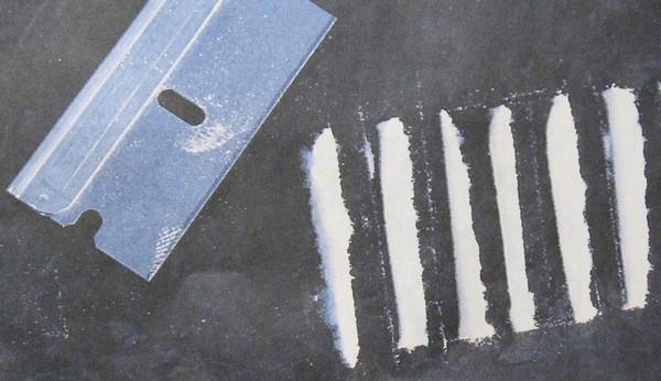 Macau Police bust HK-bound Tanzanian cocaine smuggler