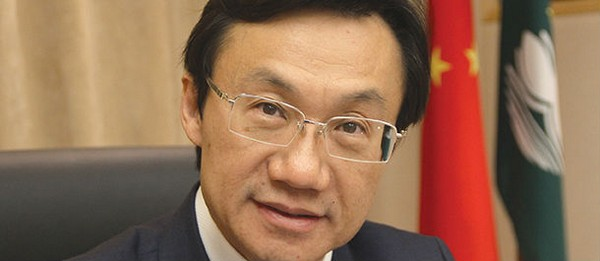 Macau official says city can't receive more mainlanders