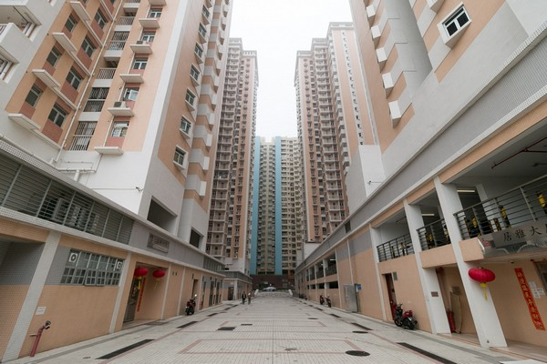 Rosario says no plans to inspect all Macau subsidised flats