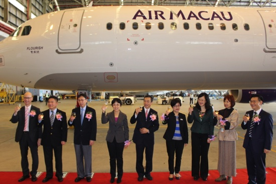 Air Macau adding new fleet and routes in 2015