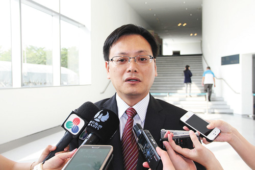 Macau power utility says natural gas project may cost 1.7 billion patacas