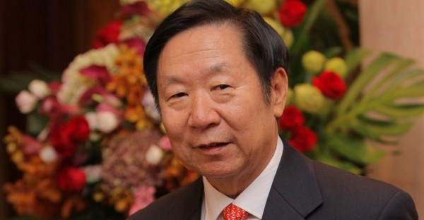 Ex-HKMAO official stresses 'three principles' for Macau