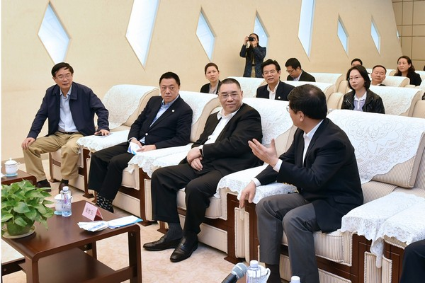 Macau plans to strengthen cooperation with the Chinese province of Fujian