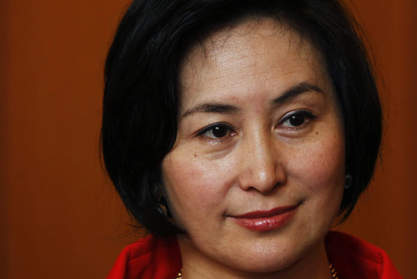 Imported labour 'inevitable' for growth: Pansy Ho