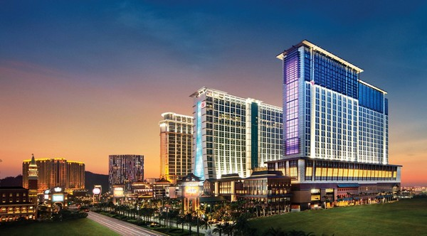 25,000 more guestrooms in Macau under construction or assessment