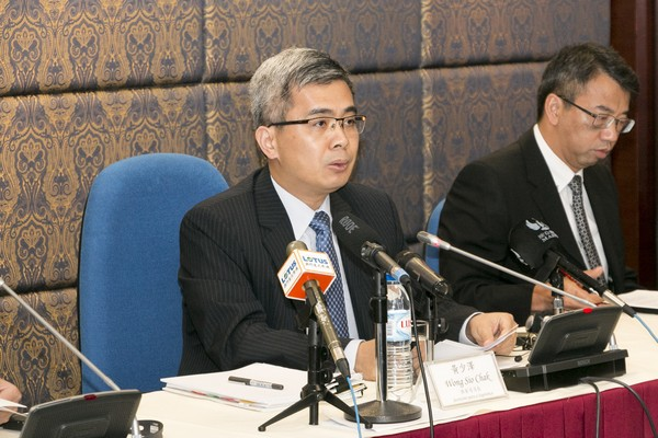 Unlawful detention and loansharking cases in Macau double in Q1