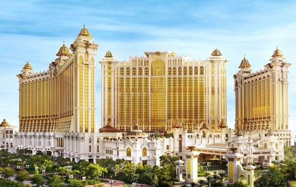 Macau Galaxy Phase 2 vows to be more mass market focused