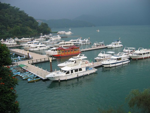 Macau to open border checkpoint at Coloane Pier for yacht travellers