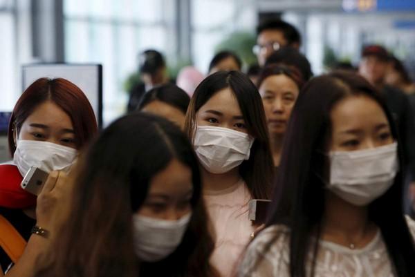 Macau government issues travel advisory for S Korea