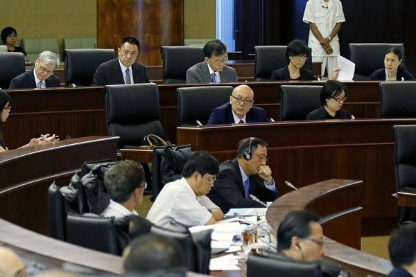Macau legislators reject trade union bill for 6th time
