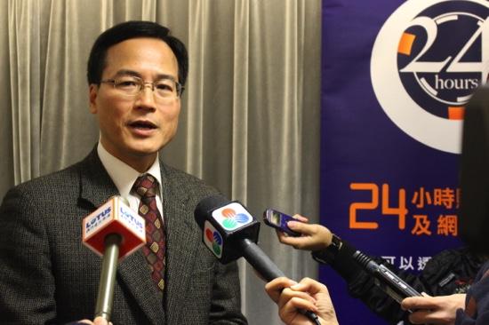 Macau government suggests toughening drug penalties