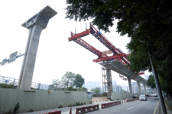 Macau government to publish LRT consultation results this month