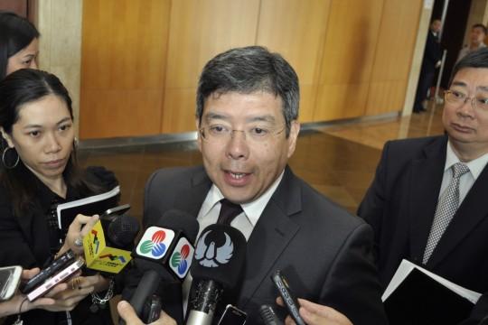 Macau monthly car park passes won't be terminated