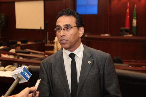 Macau lawmakers cannot change tobacco control amendment bill