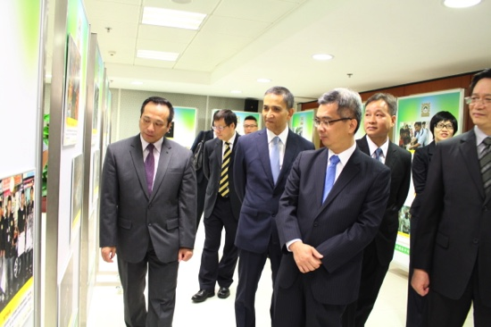 Macau PJ records an increase in gaming related crime