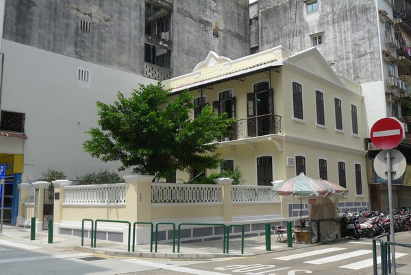 Macau Government announced ten new Macau heritage sites