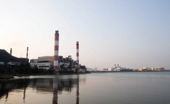 Macau power utility CEM made 662 million patacas profit in 2015