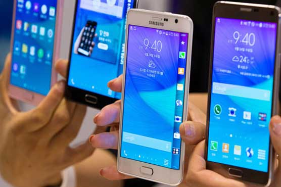 Macau mobile phone imports fell 50 per cent in Jan-Feb