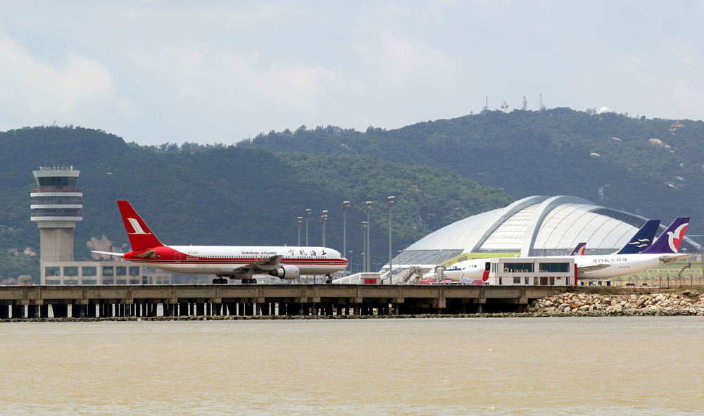 Macau Airport to invest more than US$25 million to improve facilities