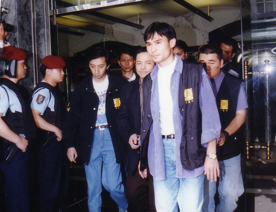 """Macau Court rejects request for early release by triad boss """"Broken Tooth"""""""