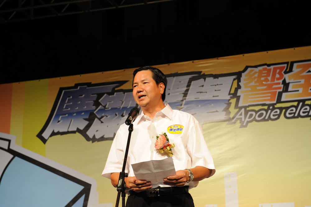 Macau's Commissioner Against Corruption to become Secretary for Social Affairs and Culture