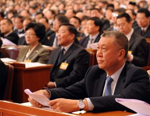 Former Macau Chief Executive to be appointed vice-chairman of the CPPCC