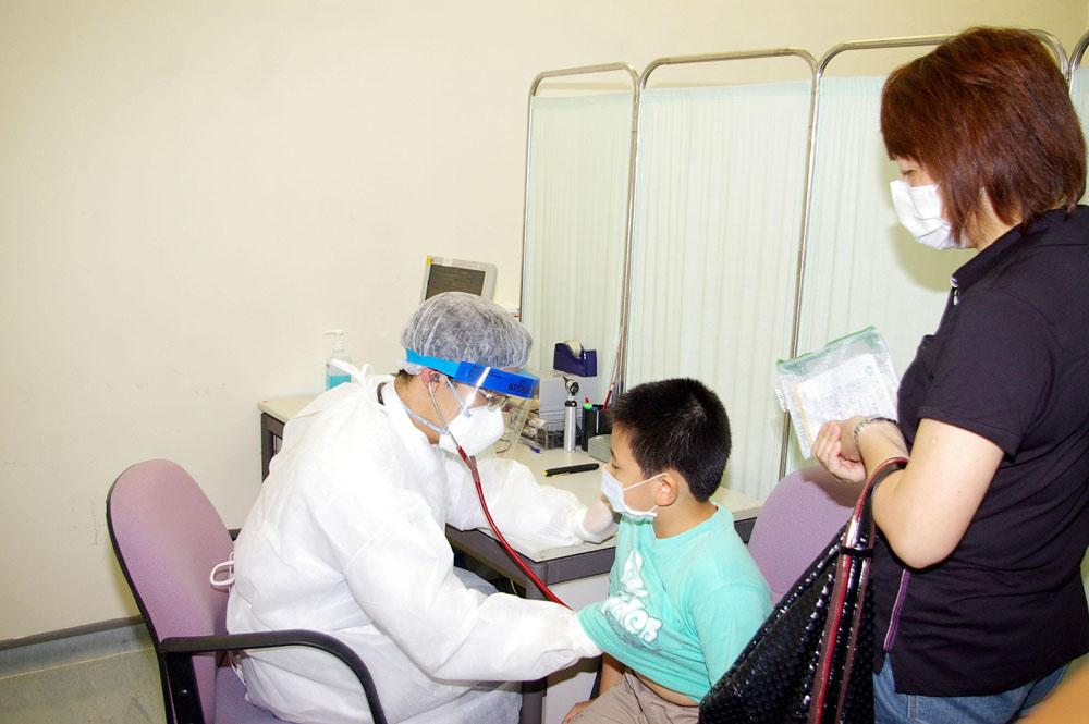 Macau's H1N1 cases exceed 1,000