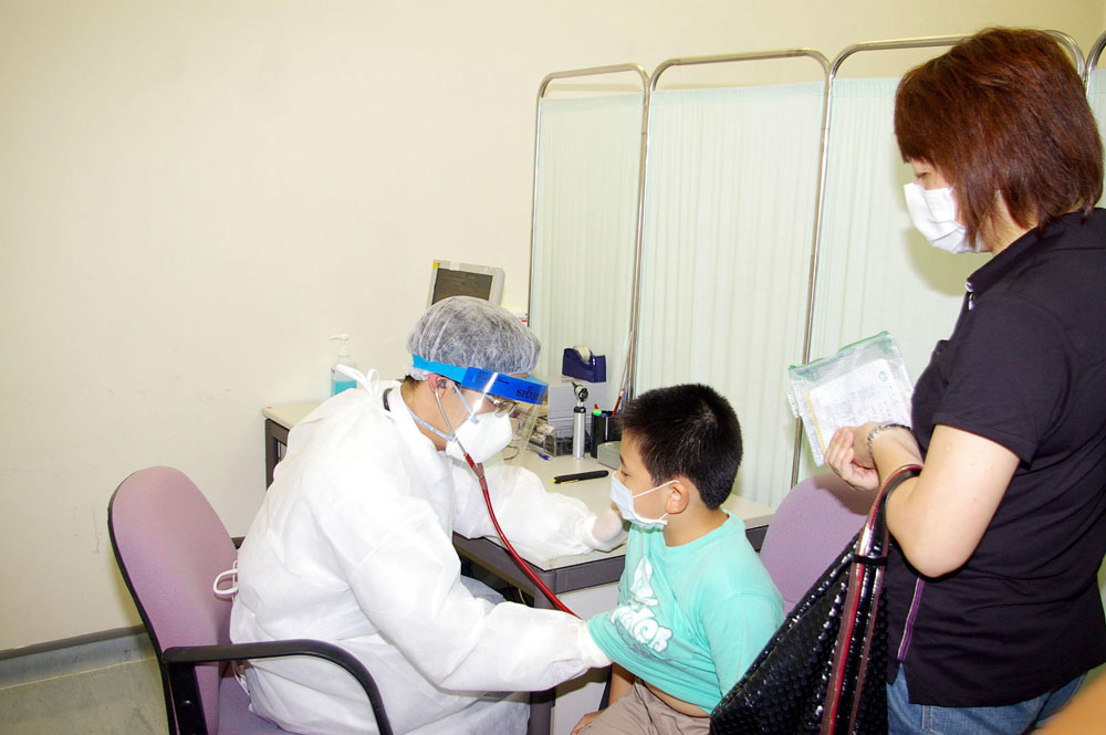 Macau to launch inoculation of A/H1N1 vaccines for all residents