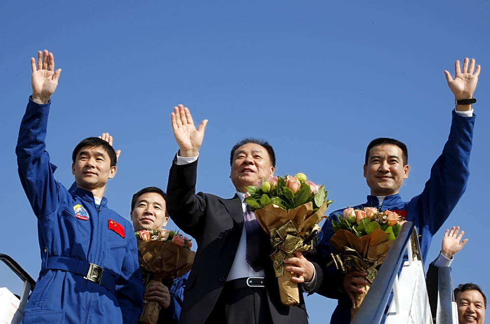 Macau contributed with US$ 2.1 million to support China's space programme