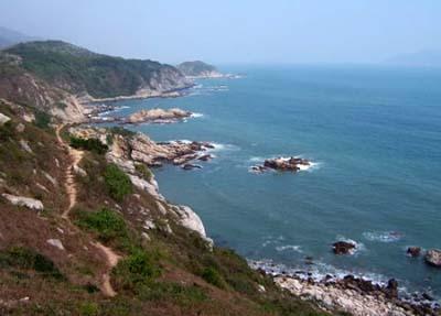 China speeds up development plans for Hengqin island, next to Macau