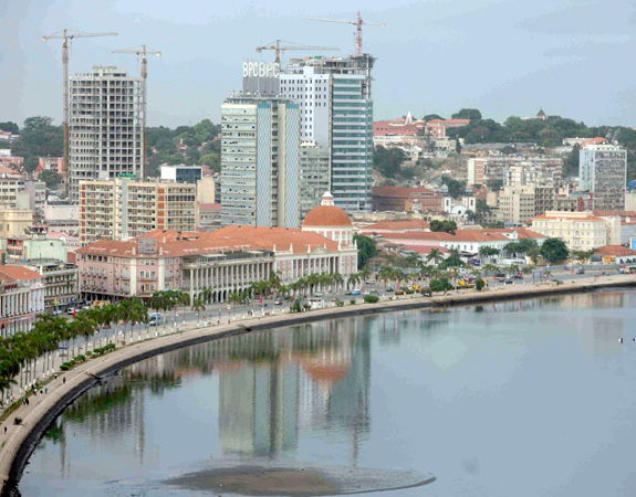 Angolan consulate in Macau wants to extend jurisdiction to Guangdong province